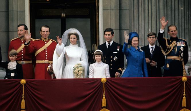 Фото №4 - Меган Маркл нарушит одну свадебную традицию, но соблюдет 5 других