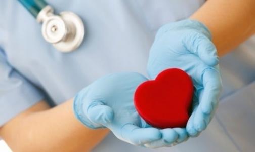 Фото №1 - Центр им. Шумакова стал в 2016 году мировым лидером по пересадкам сердца
