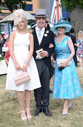 Фото №24 - Принцесса и жених: самое интересное на Royal Ascot 2017, день 4