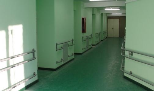 Фото №1 - В Гатчинском психоневрологическом интернате лечат пациентов против их воли