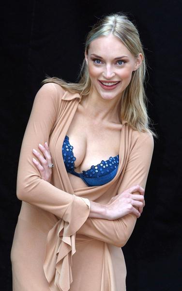 Фото №18 - От Натальи Семановой до Ирины Шейк: 20 российских топ-моделей, которые прогремели на весь мир