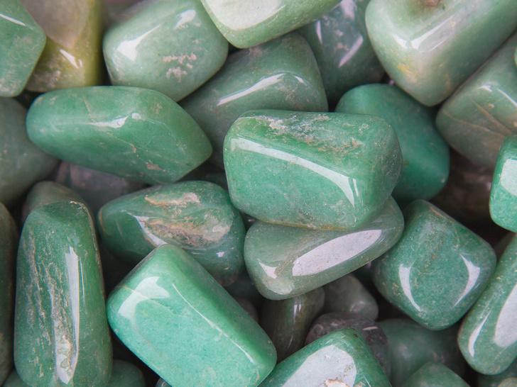 Фото №11 - Гороскоп камней: какой талисман принесет удачу вашему знаку Зодиака