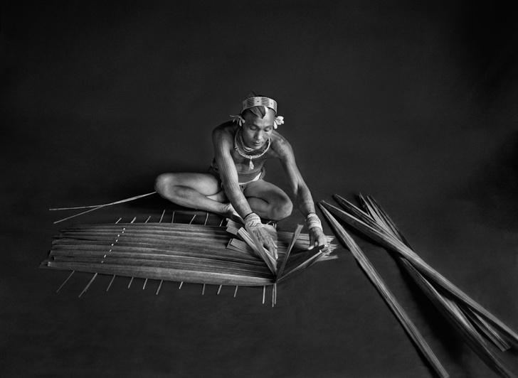 Фото №12 - Фотогалерея: Экспедиция вокруг Земли с Себастио Сальгадо