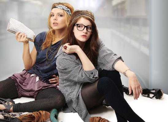 Фото №1 - Выбор Elle Girl: платья, туфли, аксессуары