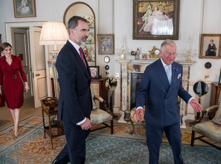 Фото №4 - Чуть не забыл: как принц Уильям едва не устроил международный скандал на своей свадьбе