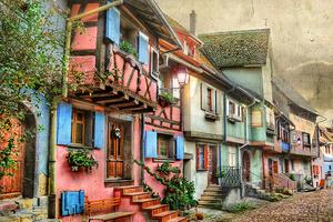 Фото №8 - Сердце Европы: путешествие в Эльзас