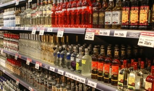Фото №1 - МВД составило памятку для россиян по выбору безопасного алкоголя