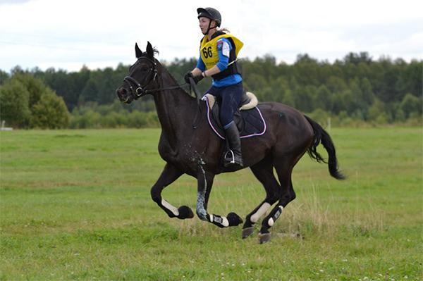 Фото №29 - Девушки на коне: самые романтичные наездницы Ульяновска