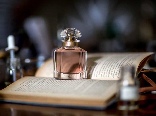Фото №1 - Mon Guerlain: секретные ингредиенты нового аромата