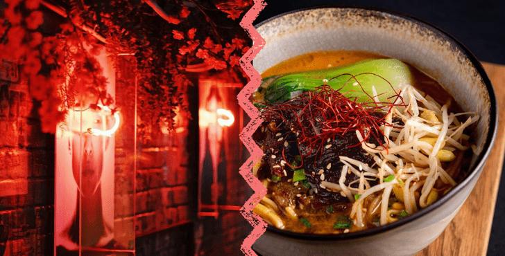 Фото №8 - Где поесть острой еды: топ крутых азиатских мест в Москве и Питере 🍜