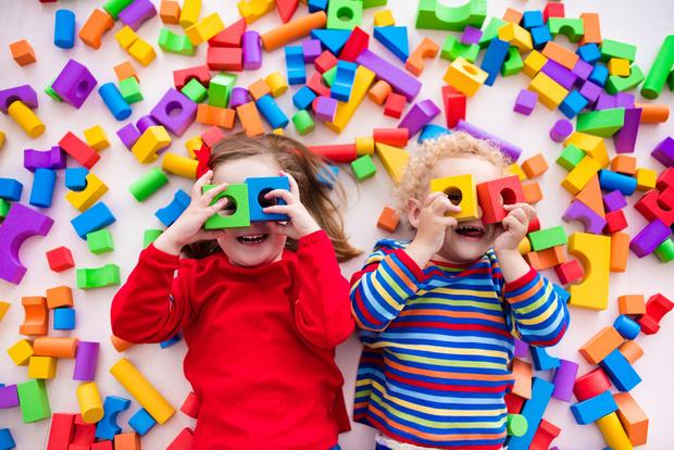 Фото №4 - Первый раз в детский сад: можно ли избежать истерик у малыша