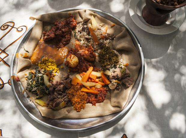 Фото №4 - 10 полезных пищевых привычек из разных стран