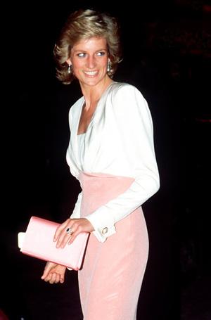 Фото №17 - Некрасивая Диана: как принцесса справлялась с комплексами по поводу внешности