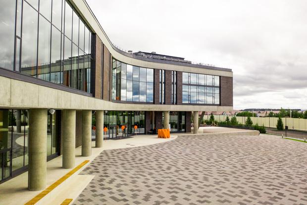 Фото №4 - Новый учебный корпус Wunderpark International School
