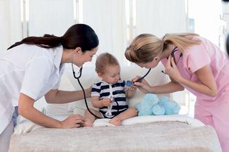 Фото №1 - Аллергия: ккому пойти лечиться?