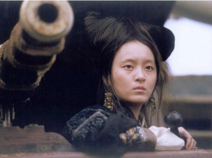 Фото №2 - Великая госпожа Чжэн: как китайская куртизанка стала королевой пиратов