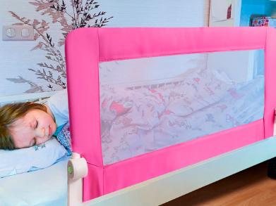 детская безопасность дома, безопасный сон