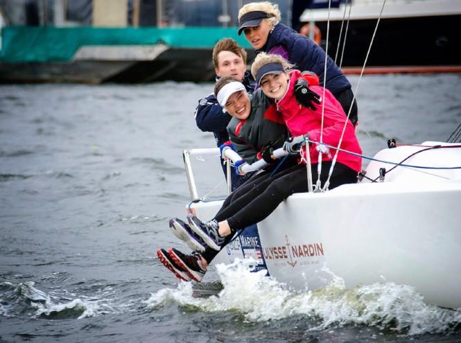 Фото №2 - Где и как заняться яхтингом в Москве: советы от PROyachting
