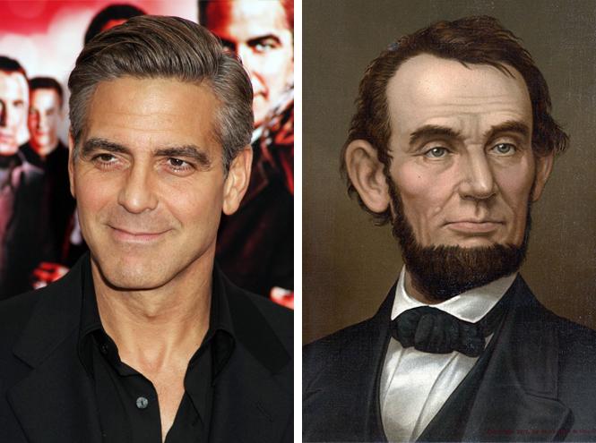 Фото №2 - Самые любопытные факты из впечатляющей биографии Джорджа Клуни