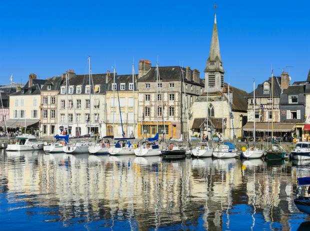 Фото №5 - Неизвестная Франция: 3 новых города для расслабленного отдыха