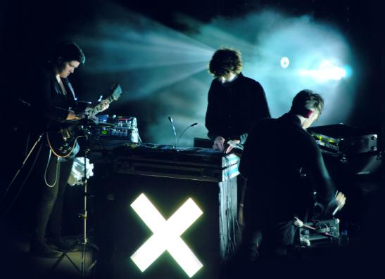 Фото №1 - В Москве впервые выступит британская группа The xx