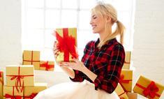 Самые модные подарки: 100500 новогодних идей