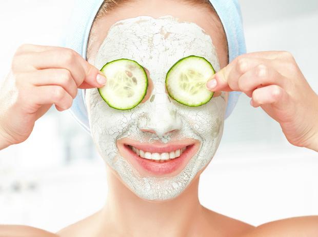 Фото №7 - 5 рецептов масок для лица, которые можно делать дома