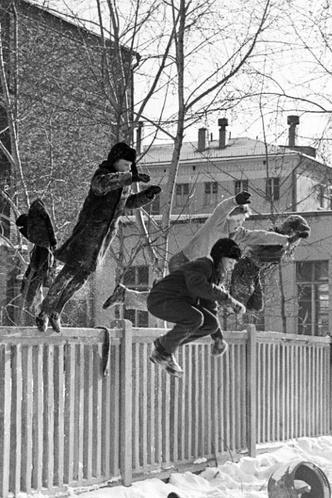 Фото №3 - Выставка, посвященная советскому детству, откроется в ноябре в Музее Москвы