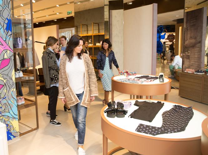 Фото №16 - На Восток: едем на шоппинг в Баку