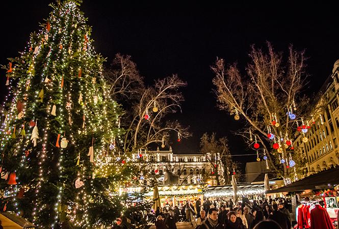 Фото №10 - Праздник к нам приходит: 12 лучших европейских рождественских ярмарок