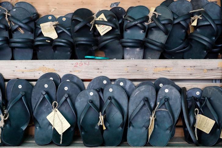 Фото №11 - Обувь для машины: 11 занимательных фактов об автомобильных шинах