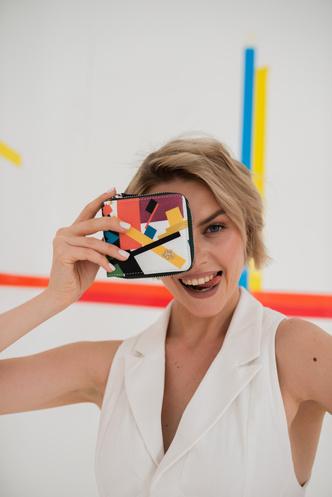 Фото №3 - Стильный авангард: 10 модных вещей из коллаборации «Верфи» и Русского музея