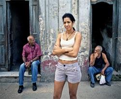 Фото №4 - Куба напротив Кубы