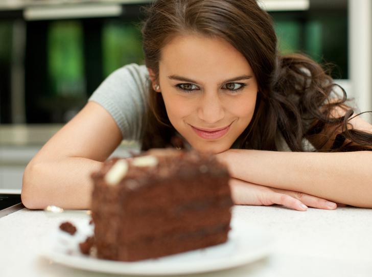 Фото №2 - Нарушения пищевого поведения, или почему формула «надо меньше есть» не работает