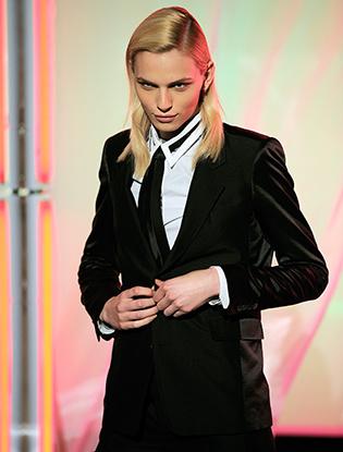 Андрей Пежич: новые успехи после смены пола