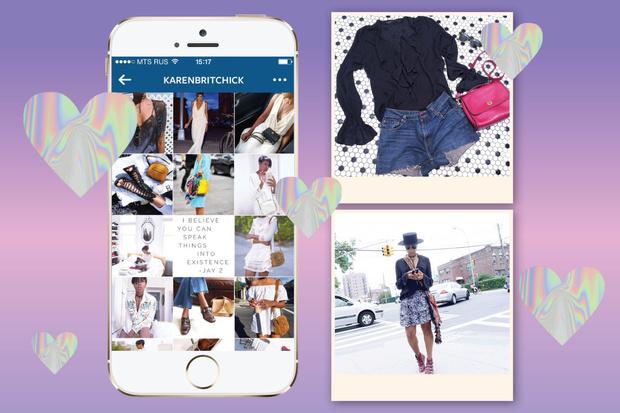 Фото №18 - Инстаграмы, на которые стоит подписаться во время Недель моды