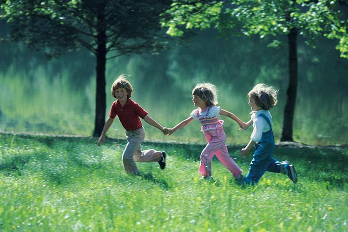 Фото №3 - Детская дружба: не так все просто!