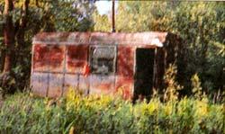 Фото №3 - Месть вагончика № 8, или О проживании человека в замкнутом пространстве