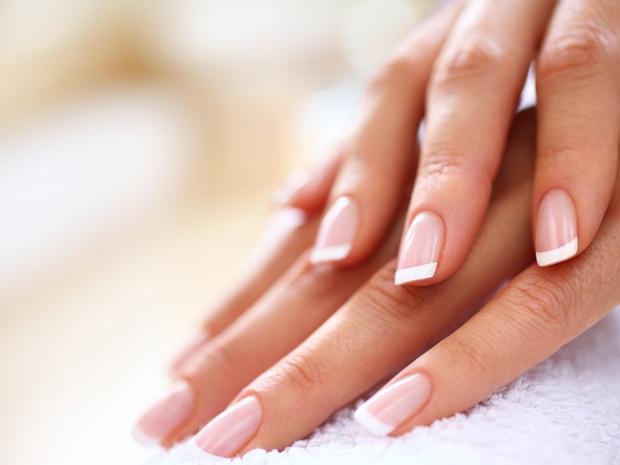 Фото №3 - Квадрат или овал: как подобрать подходящую вам форму ногтей