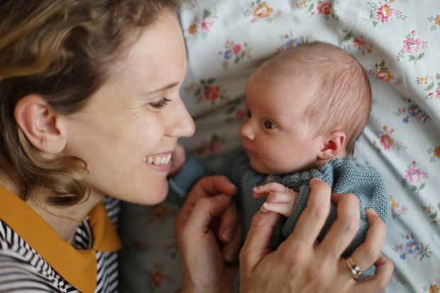 Фото №1 - Назван идеальный возраст для первых родов: мнение врача