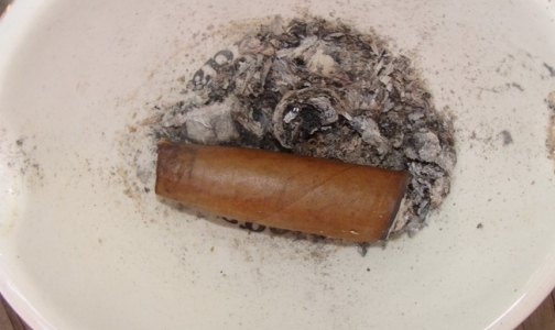 Фото №1 - Сколько человек в России умирают от табакокурения