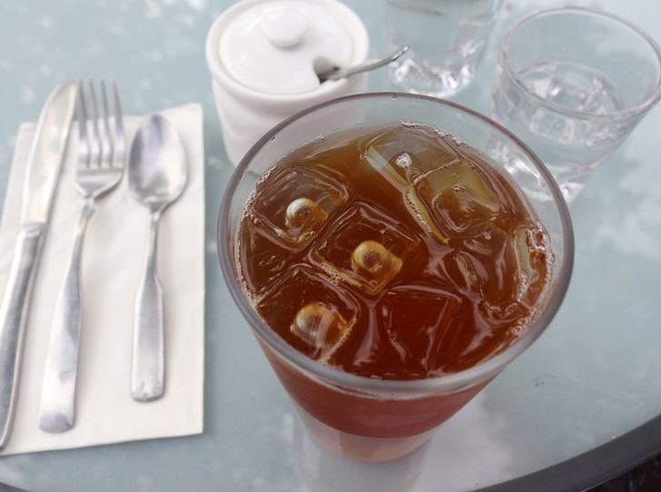 Фото №9 - От Шелкового пути до 5 o'clock tea: как чай стал одним из самых популярных напитков в мире