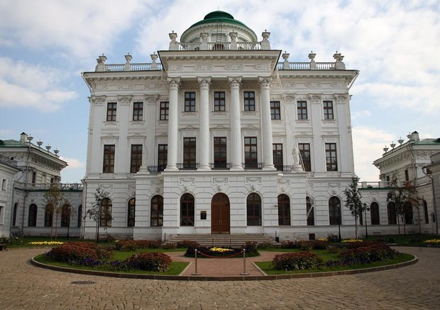 Фото №2 - Культпросвет: 5 экскурсий в Москве, которыми можно скрасить выходные
