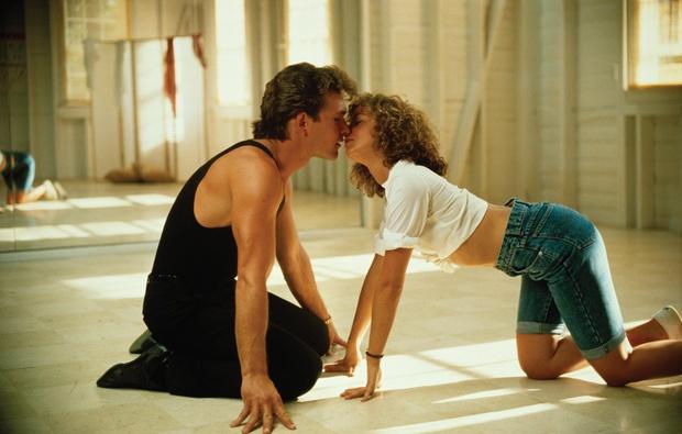 Дженнифер Грей из «Грязных танцев» снимется в ремейке фильма, продолжение
