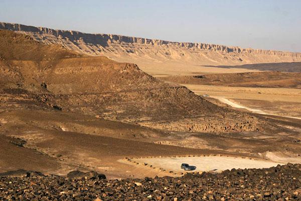 Фото №5 - По сторонам дороги в пустыне Негев