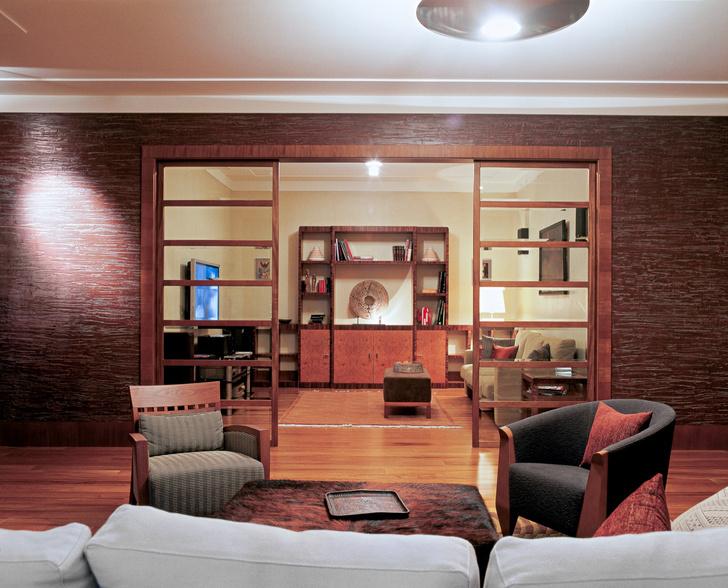 Фото №8 - Самые красивые комнаты за 20 лет: гостиные