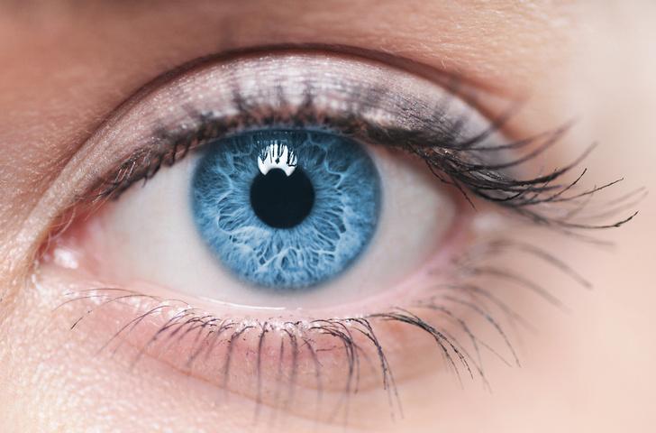 Фото №1 - Разработана технология, позволяющая навсегда изменить цвет глаз