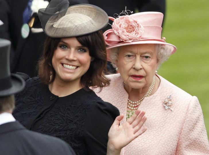 Фото №1 - Почему свадьба принцессы Евгении (уже) сплотила королевскую семью