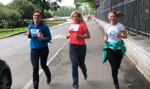 Фото №1 - НИИ имени Отта приглашает петербуржцев с диабетом на пробежку