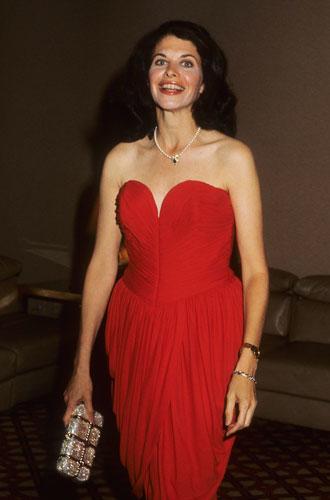 Фото №10 - От актрисы эпизодов до главы киностудии: невероятная история успеха Шерри Лэнсинг